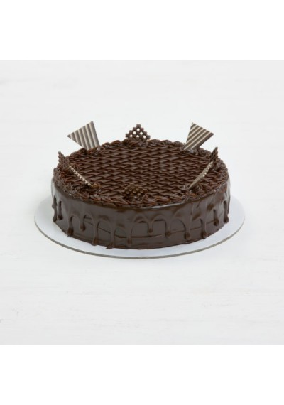 Triple Chocolate Cake II
